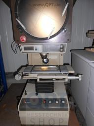 Mitutoyo Profilprojektor PJ-300 (gebraucht)