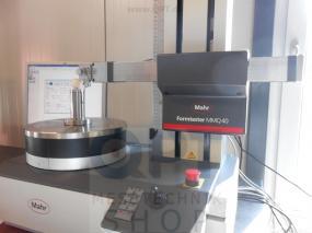 Formtester MMQ44 CNC (gebraucht) Form PC