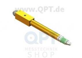 Messtaster Hirt T100FS, steckbar, Tesa kompatibel