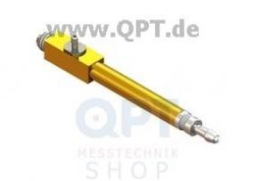 Messtaster Hirt T100LS, steckbar, Tesa kompatibel
