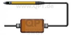 Messtaster Hirt T101VDC24, Tesa kompatibel