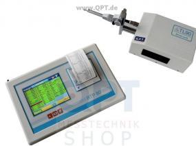 Rauheitsmessgerät RTP80/TL90