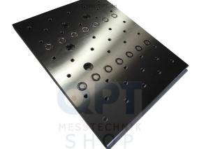 Aufspannplatte für TI-854-01 (250x200 mm)