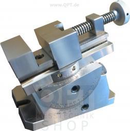 Sinus-Maschinenschraubstock 70 mm